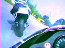 1986 Monza Italien 250ccm Motorrad Grand Prix - deutsch mit Onboard Aufnahmen