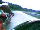 1986 Salzburgring Österreich 250ccm Motorrad Grand Prix mit Onboard-Aufnahmen
