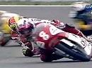 1994 125ccm Catalunya - Raudies, Öttl, Martinez, Perugini - last Laps