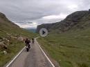 2. Etappe: The Great Mile 2018. Traumhafte schottische Landschaften mit Jens Kuck