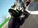 2 Laps at Misano onboard Racing