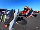 2 Minuten Endurance Adrenalin - 12 Stunden Estoril 2021