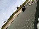 2 Runden auf dem Sachsenring