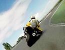 2 Runden Jarama, Madrid (Spanien) mit Ducati 999