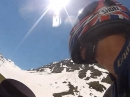 2 Tage Alpen (Tirol), 1280km auf Aprilia RSV1000RR - Lederhintern