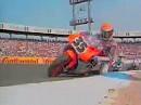20 Jahre Superbike WM anlässlich der Saison 2006