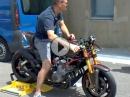 20000rpm Porno: Honda CBX 1000 Brancquart Racing - Sexzylinder