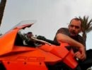 2008 KTM RC8 - it was worth it