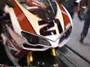 2009 Ducati 1098 R Bayliss Limited Edition