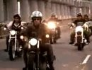 2009 Harley-Davidson Modell-Palette