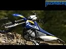 2009 Husaberg FE 450/570 Press Launch