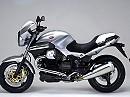 2009 Moto Guzzi 1200 Sport 4V