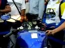 2009 Yamaha YZF-R1 Originalsound - Hört sich an wie ein Sack Nüsse