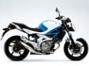 2009 Suzuki Gladius Maximus - die bessere Ducati Monster ?