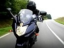 2009 Yamaha XJ6 Diversion