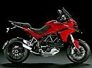 2010 Ducati Multistrada 1200 erste offizielle Photos