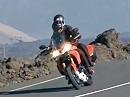 2010 Ducati Multistrada 1200 - im Touring Modus