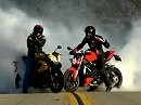 2010 Ducati Streetfighter vs. 2008 Benelli TnT 1130 - Streetfighter Comparison