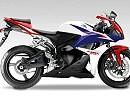 2010 Honda CBR600RR - Neues Design sonst keine Veränderungen