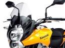 2010 Kawasaki Versys
