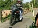 2010 Moto Morini Granpasso 1200 - World exclusive first ride