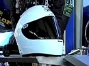 2010 Shoei X-12 / X-twelve Racing Motorradhelm