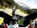 2010 Superbike Shootout: Aprilia RSV4 R vs BMW S1000RR vs Honda CBR1000RR vs Kawasaki ZX-10R
