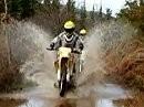 2010 Suzuki RMX450Z Slow Motion - sehr geil