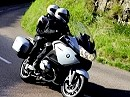2010 Tourer BMW R 1200 RT