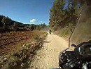 2011 Triumph Tiger 800 un 800XC - On and Off Road with Darrell Taylor