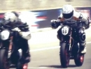 FIM e-Power-WM 2012 TTXGP Championship - Laguna Seca - Highlights