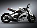 2012 LZH-1: Igor Chacks hybrid motorcycle concept