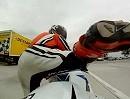 Motorrad Saison 2012 kann kommen - alle Vorbereitungen abgeschlossen