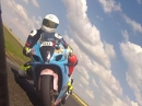 Racing - Der geilste Sport, die geilste Saison, die coolsten Leute und a mega Gaudi