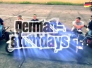 2015 German Stuntdays Trailer - 11.07.2015