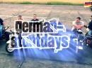 2015 German Stuntdays Trailer - 11.07.2015