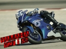 2017 Yamaha R6 Details und Daten - Top aufbereitet