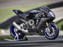 Brandneu 2020 Yamaha YZF-R1 and YZF-R1M- R History. Your Future. We R1.