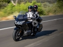 2021 Honda Gold Wing / Honda Gold Wing Tour - Luxus Tourer