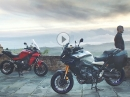 2021 Yamaha Tracer 9 und Tracer 9 GT - Roads of life