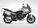 2022er Honda NT1100 - Neuer Tourer auf Africa Twin Basis / Features, Details