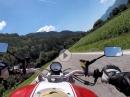 Storo nach Ponte Caffaro (SP69) - Ich liebe dieses Stückerl Straß' - weil's so schön schwingt