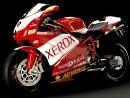 Entwicklung Ducati 999 R