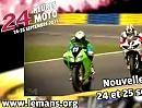 24 Hours of Le Mans am 24./25.September 2011 - Kultveranstaltung