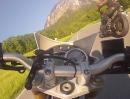 25 Sekunden Actioncam Rollei 5S u.a. mit Gegenlicht - viel besser geht nicht!