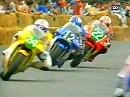 250ccm - Buenos Aires 1987 Motorrad WM - Fantastic Race - Zusammenfassung