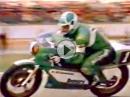 250ccm Motorrad WM 1981 Hockenheim - Mang deklassiert die Gegner