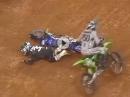 250SX Arlington2 - Supercross Highlights 2021 - Hunter Lawrence wins