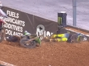 250SX Atlanta 2 - Highlights Supercross 2021 -Justin Cooper wins