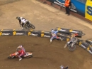 250SX Detroit - Highlights Monster Energy AMA Supercross 2015